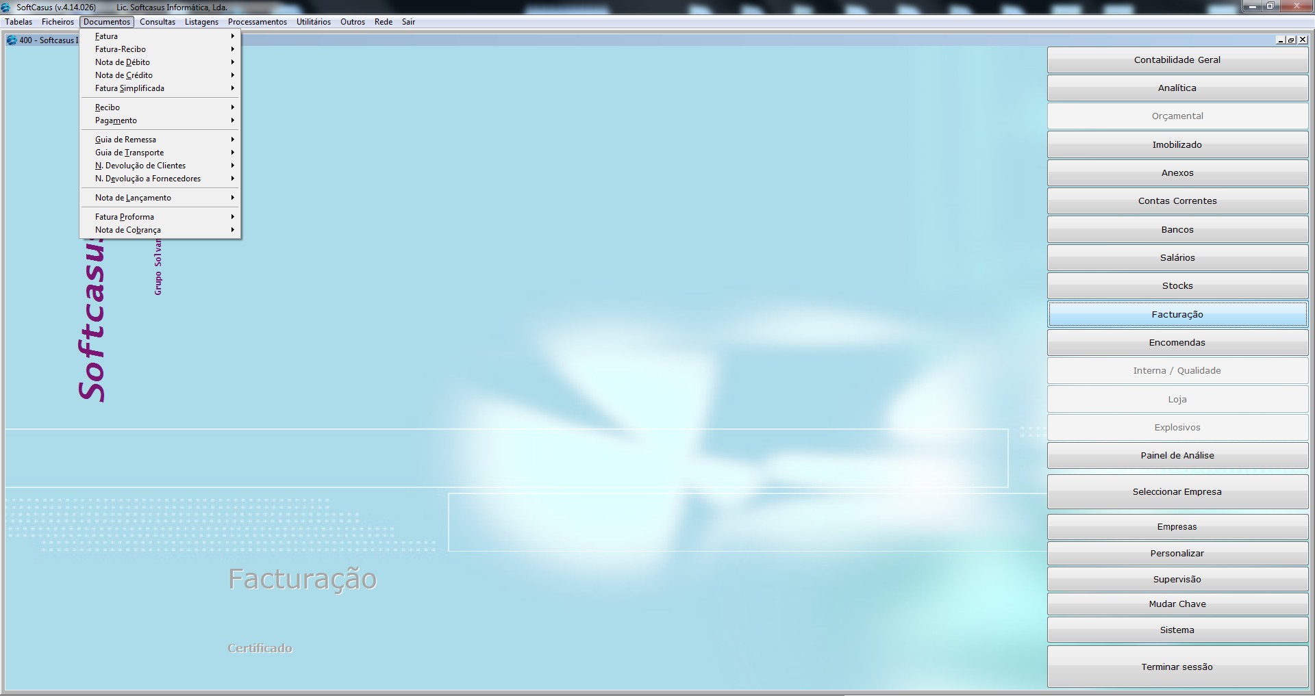 Software Softcasus